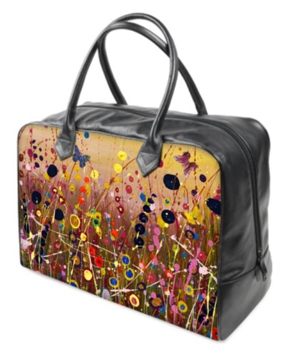 Four Seasons Summer Holdall